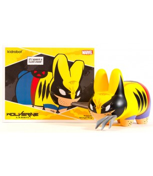 Frank Kozik: Wolverine 7...