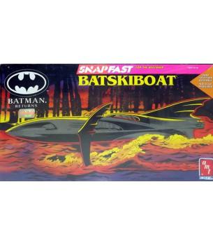 Batman Returns: Batskiboat...