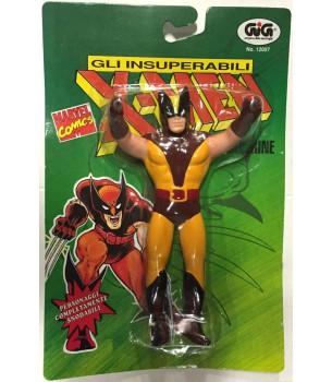 X-Men: Bendable Wolverine