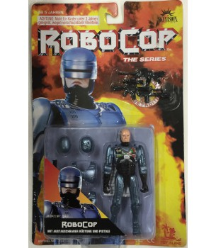 Robocop The Series: Robocop...