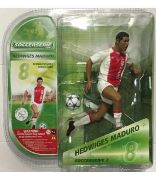 3D-Stars Soccerserie: Ajax...
