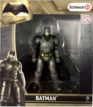Batman vs Superman: Armored...