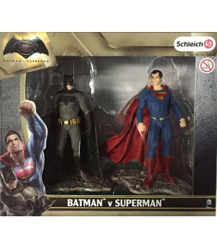 Batman vs Superman: Batman...
