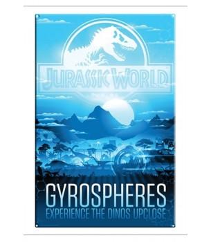 Jurassic World: Gyrospher...