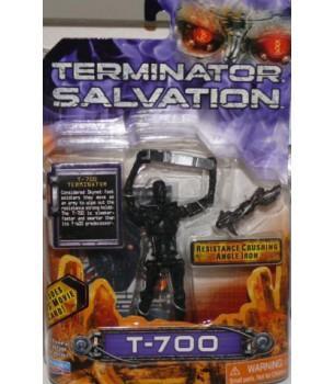 Terminator Salvation: T-700...