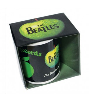 The Beatles: Apple Records Mok