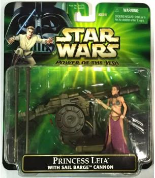 Star Wars POTJ: Pincess...