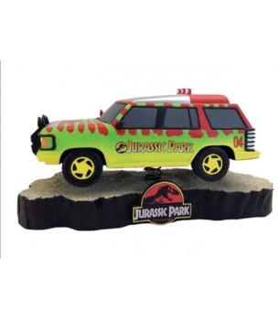 Jurassic Park: Park...