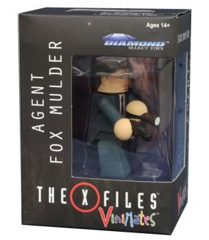 The X-Files 2016: Vinimates...