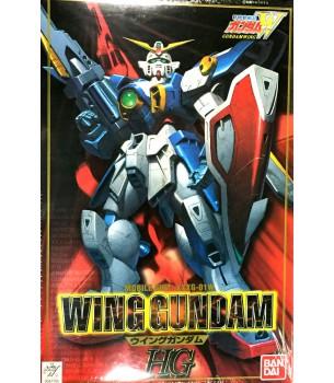 Gundam Wing: Wing Gundam...