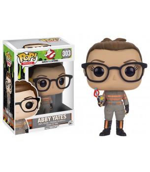 Ghostbusters 2016: Pop!...
