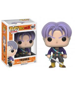 Dragonball Z: Pop! Trunks...