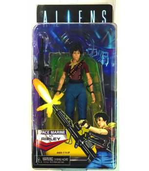 Aliens: Kenner Style Space...