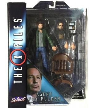 The X-Files 2016: Fox...