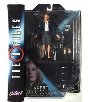 The X-Files 2016: Dana...