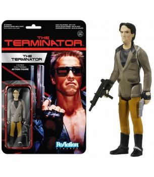 The Terminator: ReAction...