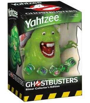 Ghostbusters: Slimer Yahtzee
