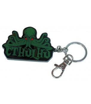 Cthulhu: Metal Keychain...