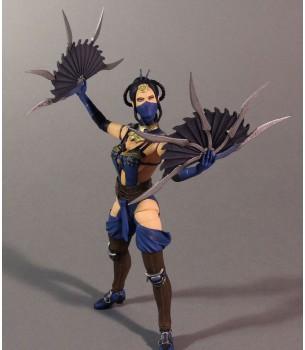 Mortal Kombat X: Kitana...