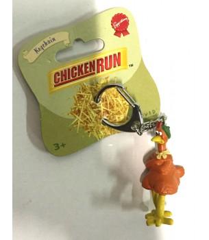 Chicken Run: Ginger Keychain