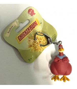 Chicken Run: Bunty Keychain