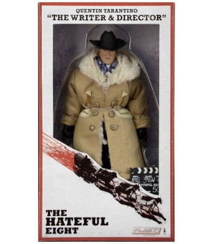 The Hateful Eight: 8 inch...