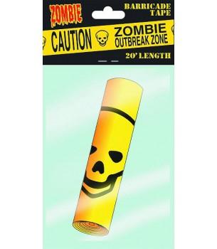 Zombie Barricade Afzet Lint