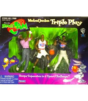 Space Jam: Michael Jordan...