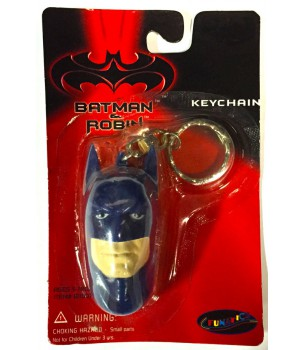Batman & Robin: Batman Head...