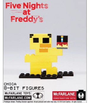 Five Nights At Freddy's: 8...