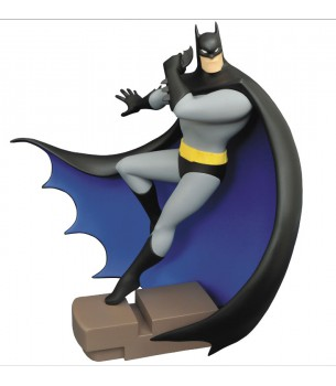 Batman Animated: Batman PVC...