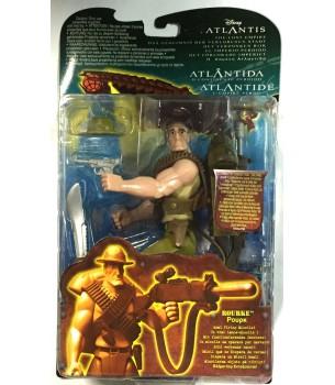 Disney's Atlantis: Rourke...