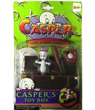 Casper: Hide & Seek...
