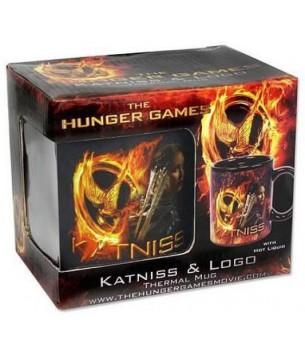 The Hunger Games: Katniss &...