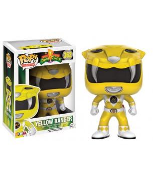 Power Rangers: Pop! Yellow...