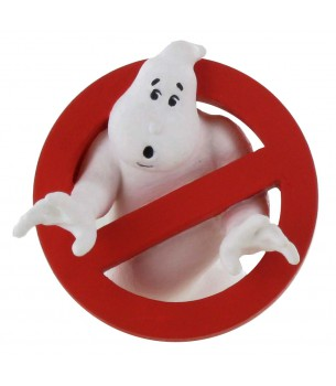 Ghostbusters 2016: No Ghost...
