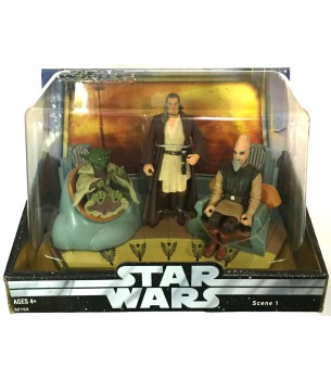 Star Wars OTC: Jedi High...