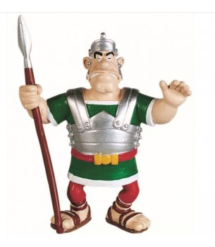 Asterix: Legionair PVC Figure