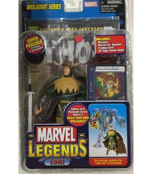 Marvel Legends Series 13:...