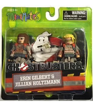 Ghostbusters 2016: Erin...