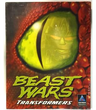 Transformers Beast Wars: PC...