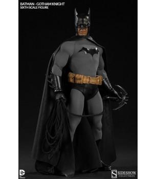 DC Comics: Batman Gotham...