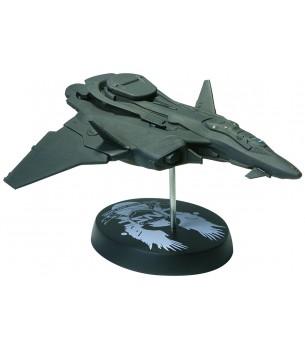 Halo 5: UNSC Prowler Ship...