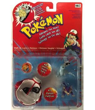 Pokemon: Pokeball with...