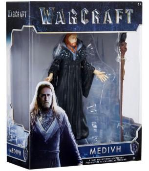 Warcraft Movie: Medivh...