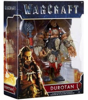 Warcraft Movie: Durotan...