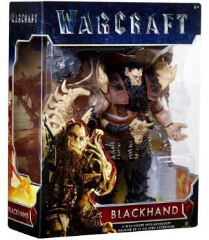 Warcraft Movie: Blackhand...