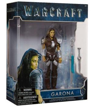 Warcraft Movie: Garona...