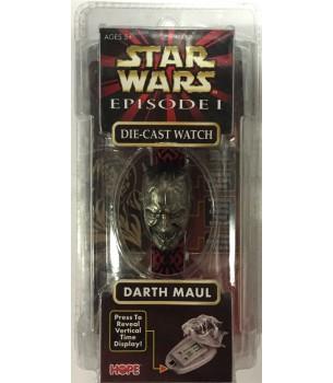 Star Wars: Darth Maul...