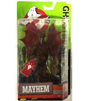 Ghostbusters 2016: Mayhem...